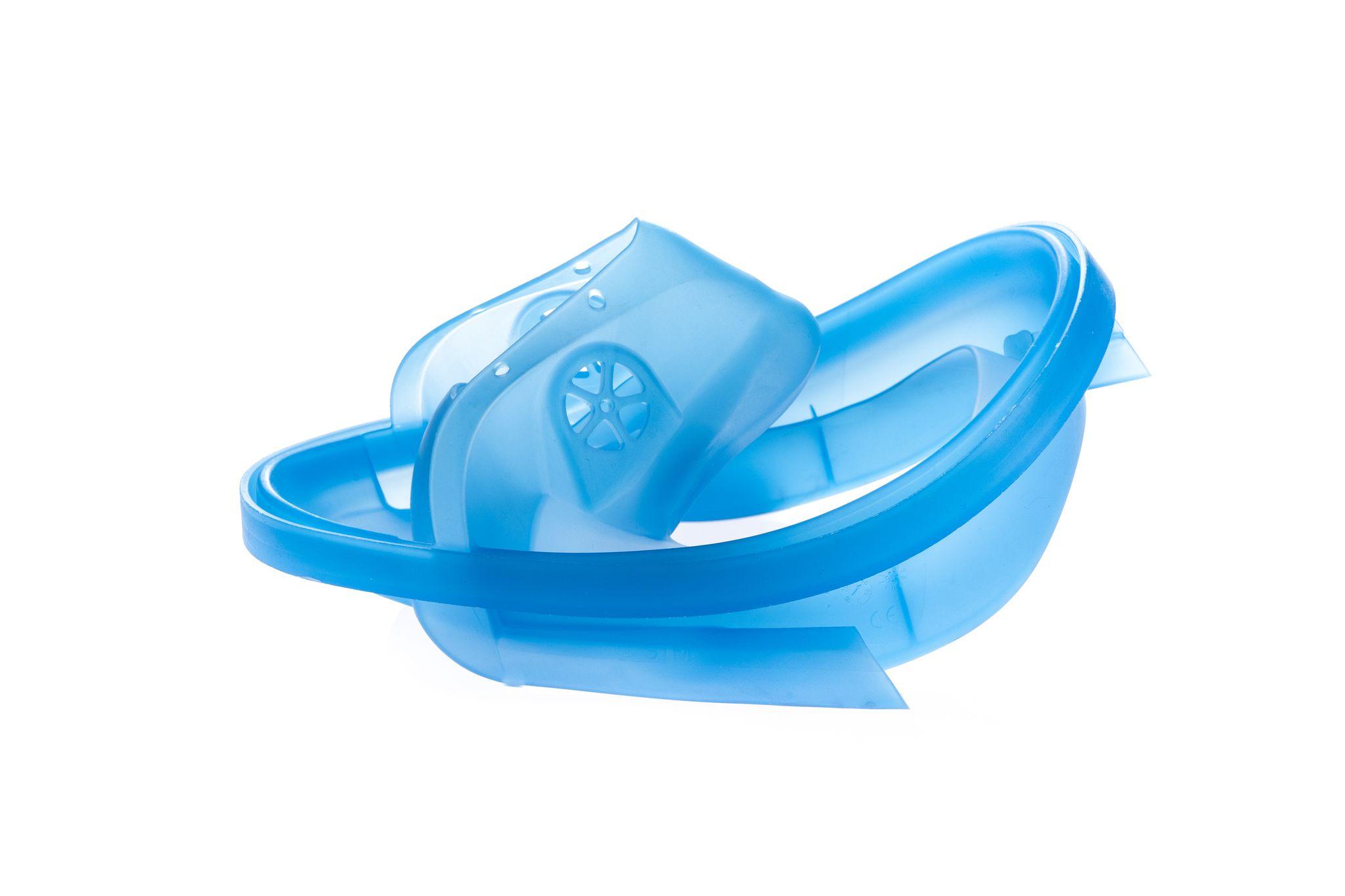Simast: prodotti in materiale plastico personalizzati per lo sport.