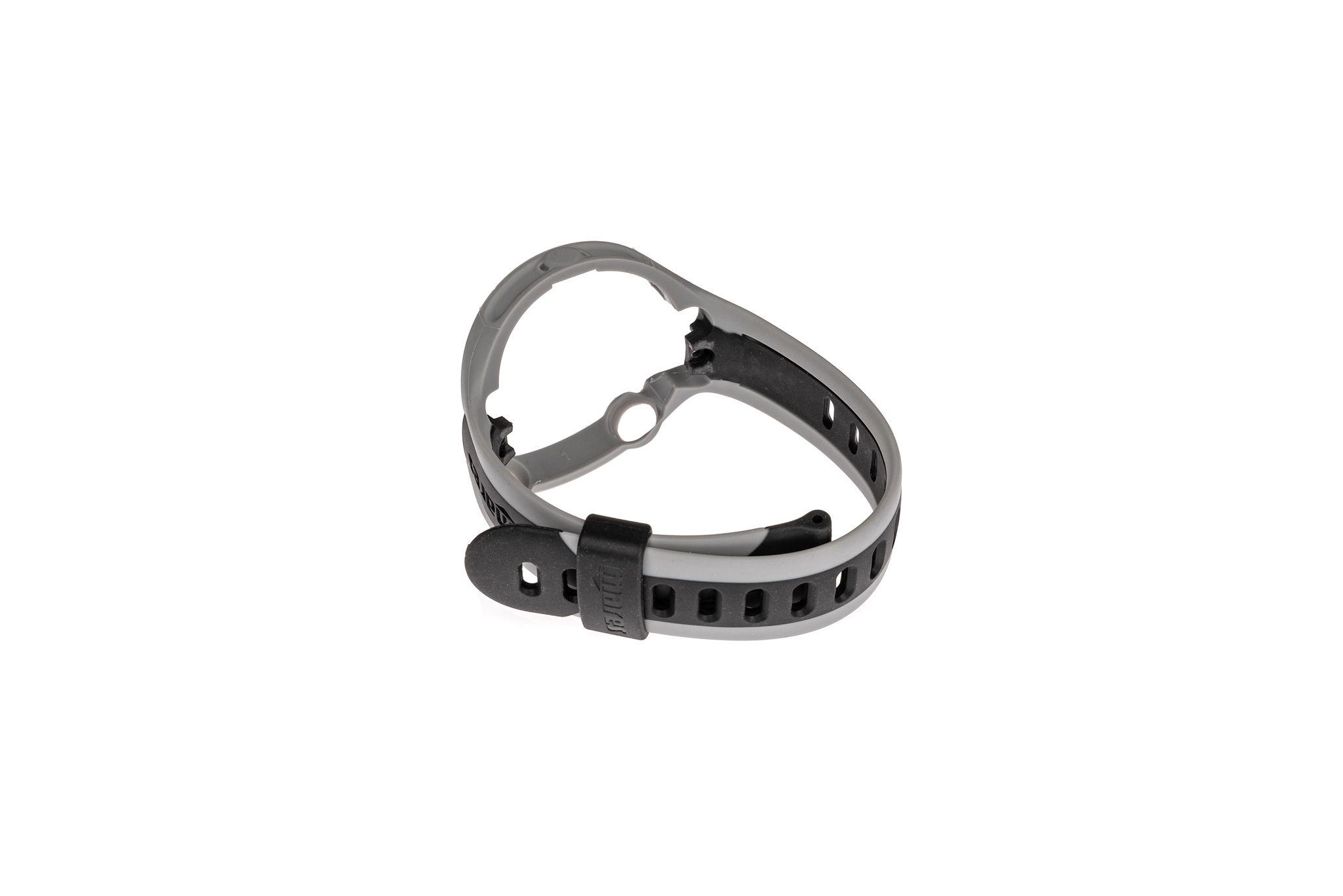 Simast: cinturino per orologio/tracker sportivo. Prodotti in materiale plastico personalizzati per lo sport.