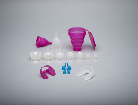 silicone medical products